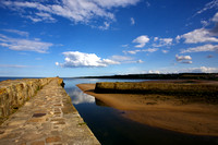 Old Pier St Andrews