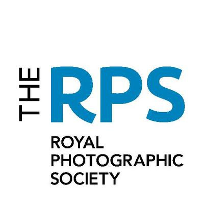 Royal Photographic Society logo