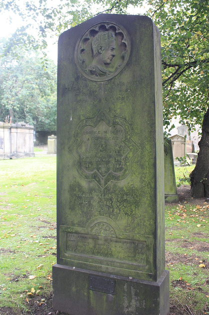 The_grave_of_George_Meikle_Kemp,_St_Cuthberts