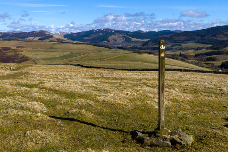 The Way North to Traquair-0600