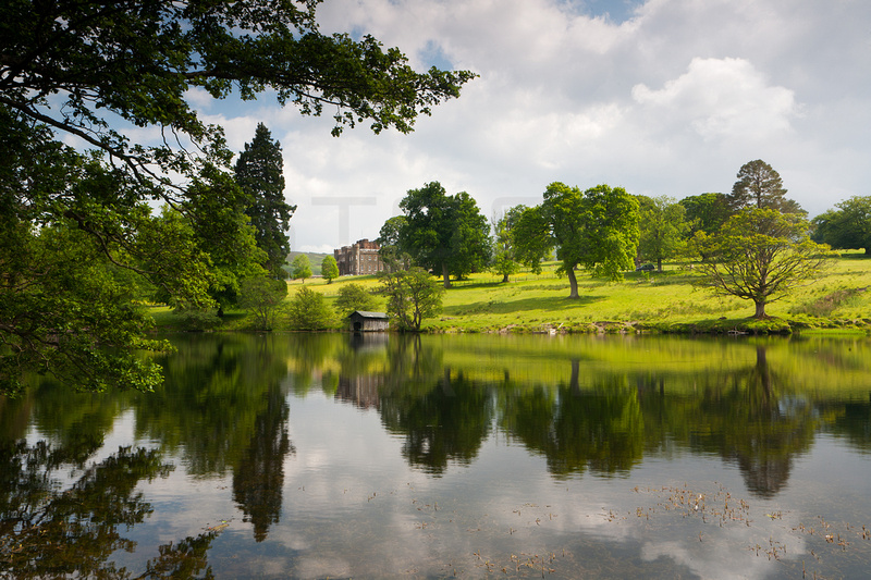 Peace and Tranquillity by Stobo Castle_0792