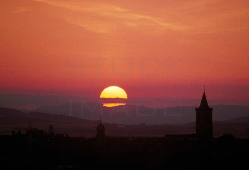 Eastern Sunset