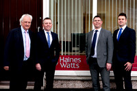 Haines Watts - Tillicoultry