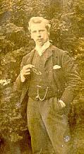 George John Learmont Drysdale