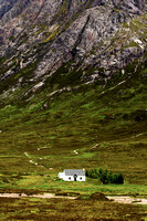 Remote Croft under Mountain_0824