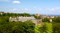 Holyrood Palace and Abbey_9752