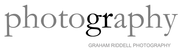 Graham Riddell Photography | Fine Art & Freelance