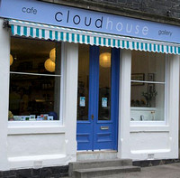 Cloudhouse Cafe