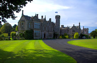 The Roxburghe Country Hotel and Golf Course