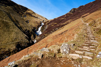 Path by Grey Mare's Tail_0168