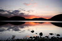 St Mary's Loch Sunset_2309
