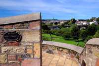 The Millennium Viewpoint, Kelso