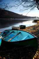 Boats Resting on the Shore_003
