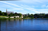 Kelso by the Tweed